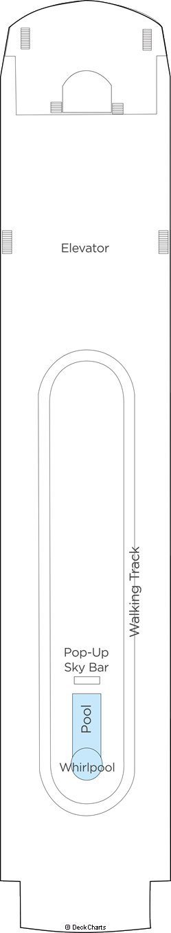AmaMagna: Sun Deck