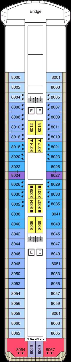 Insignia: Deck 8