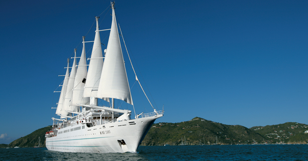 Wind Surf Cruise Ship Expert Review Amp Photos On Cruise Critic