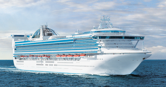 Golden Princess Activities Amp Entertainment On Cruise Critic