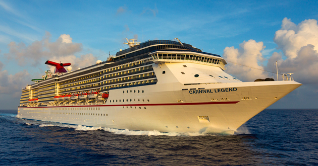 Carnival Legend Cabins Amp Staterooms On Cruise Critic