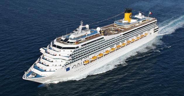 Costa Magica Cruise Ship Expert Review Amp Photos On Cruise