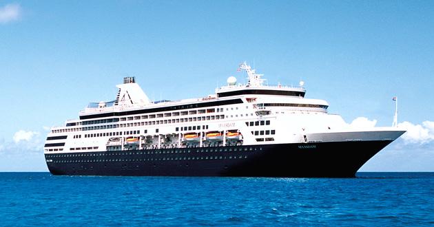 Maasdam Cruise Ship Expert Review Amp Photos On Cruise Critic
