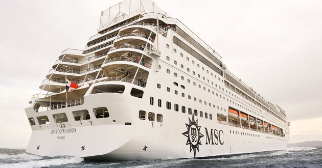 Msc Sinfonia Cruise Ship Expert Review Amp Photos On Cruise Critic