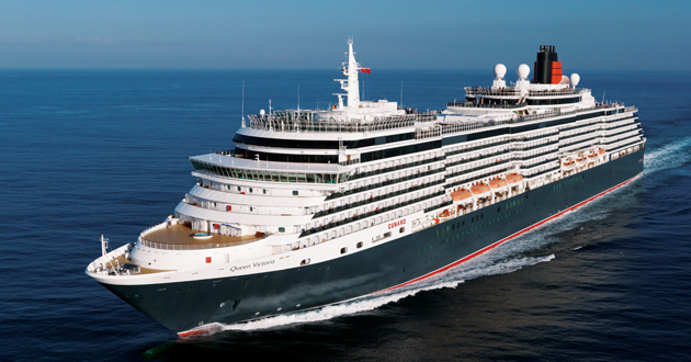 Queen Victoria Cruise Ship Expert Review Amp Photos On Cruise Critic
