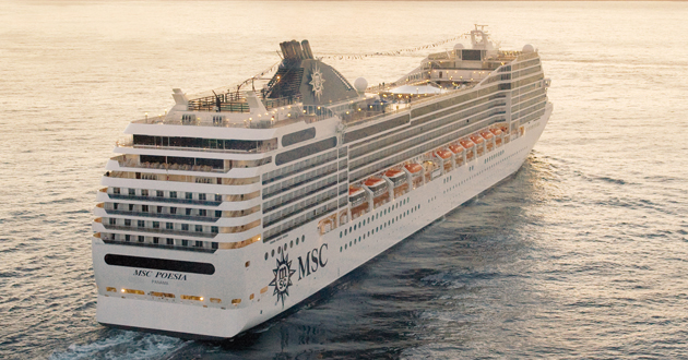 Msc Poesia Cruise Ship Expert Review On Cruise Critic