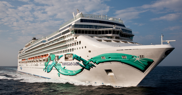 Norwegian Jade Cruise Ship Expert Review Amp Photos On