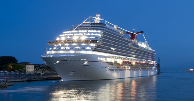 Carnival Magic Cruise Ship Expert Review On Cruise Critic