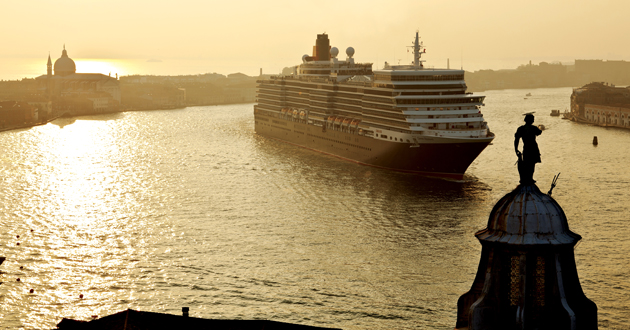 Queen Elizabeth Cabins Amp Staterooms On Cruise Critic