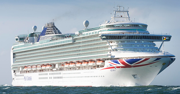 Azura Cruise Ship Expert Review Amp Photos On Cruise Critic