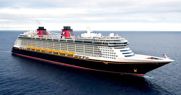 Disney Fantasy Cabins Amp Staterooms On Cruise Critic