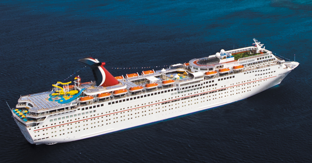 Carnival Fantasy Cruise Ship Pictures Detlandcom - Fantasy cruise ship pictures