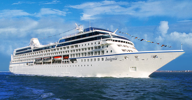 Insignia Cabins Amp Staterooms On Cruise Critic