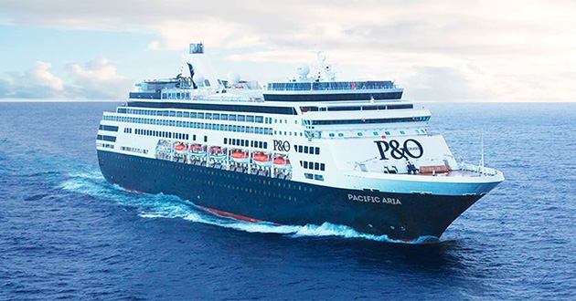 Pacific Aria Cruise Ship Expert Review Amp Photos On Cruise Critic