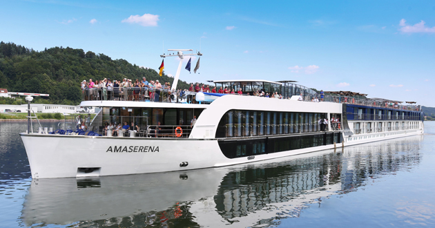 Amaserena Cruise Ship Expert Review On Cruise Critic