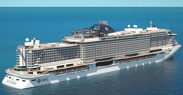 Msc Seaside Cruise Ship Expert Review Amp Photos On Cruise Critic