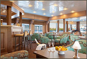 AmaKatarina - Main Lounge