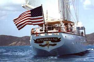 Arabella - Arabella flag