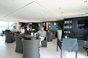 Avalon Panorama - Lounge
