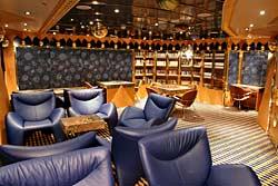 Costa Fortuna - Biblioteca Galileo Galilei