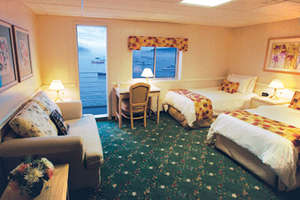 Independence - Stateroom