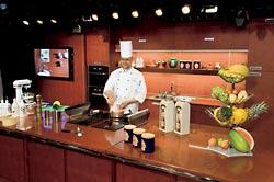 Noordam - Culinary Arts