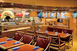 Noordam - Lido Restaurant