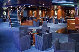Seven Seas Mariner - Stars Lounge