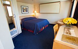 Yorktown - Category AA Cabin