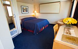 Yorktown - Category AA Cabin