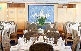 Yorktown - Dining Room