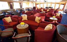 Yorktown - Observation Lounge