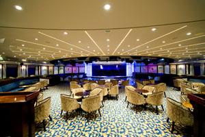 Adonia - Curzon Lounge