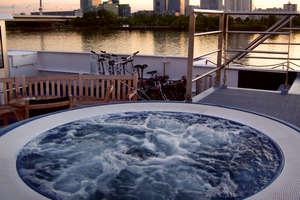 AmaDagio - AmaDagio Whirl Pool