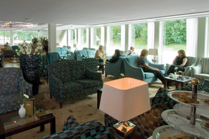 AmaDante - Lounge