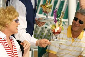 Amadeus Royal - Dining.
