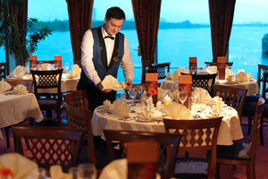 Amadeus Symphony - Restaurant on Amadeus Symphony.