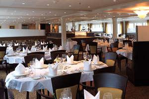 AmaLyra - Dining