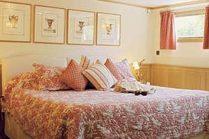 Belmond Amaryllis - Cabin