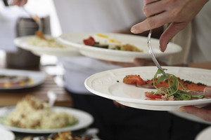 Belmond Amaryllis - Dining