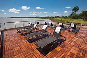 La Estrella Amazonica - Observation Deck