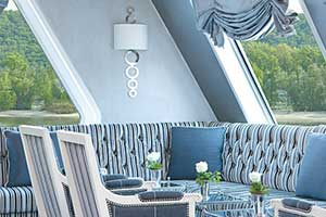 River Ambassador - Lounge