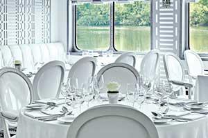 River Ambassador - Restaurant