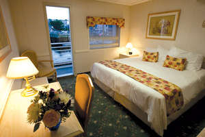 American Star - Stateroom