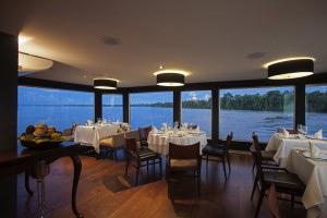 Aqua Mekong - Dining