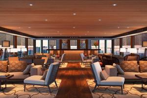 Aqua Mekong - Lounge