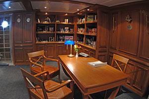 Athena - Reception Area