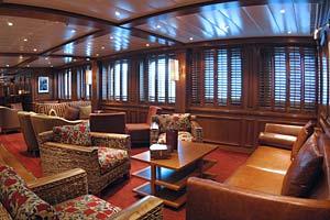 Athena - Lounge