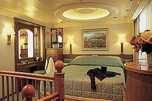 Aurora - Penthouse Suite