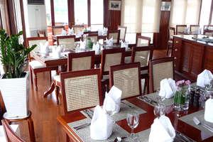 Avalon Angkor - Dining Room